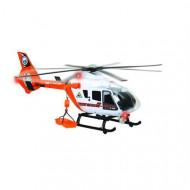 SIMBA DICKIE TOYS glābēju helikopters, 203719004 203719004