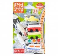 IWAKO dzēšgumiju komplekts Vehicle, 4991685201201 4991685201201