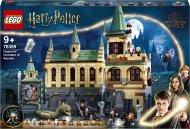 76389 LEGO® Harry Potter™ Cūkkārpas Noslēpumu kambaris 76389