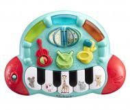 VULLI Sophie la girafe klavieres 10m+ Piano'folies 230799 230799