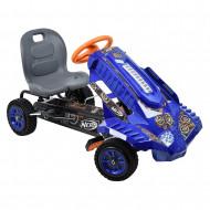HAUCK velokarts, zils, Nerf Striker Go Cart, T91910 T91910