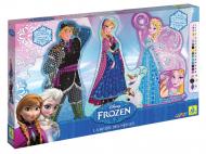 ORB FACTORY Sticky Mosaics®liels  radošais komplekts Frozen, ORB11439