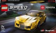 76901 LEGO® Speed Champions Toyota GR Supra 76901