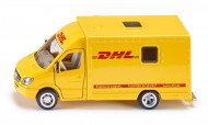 Siku DHL pasta mašīna