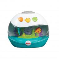 FISHER PRICE projektors-lapmiņa Calming Seas, CDN43