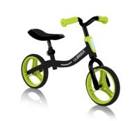 GLOBBER balansa ritenis Go Bike black/green, 610-136 610-136