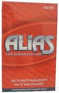 TACTIC spēle Alias Travel (LV), 53240 53240