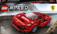 76895 LEGO® Speed Champions Ferrari F8 Tributo 76895