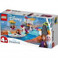 41065 LEGO® Disney Princess™ Anna's Canoe 41165