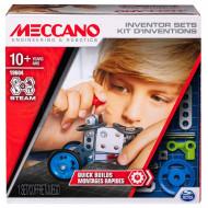 MECCANO konstruktors Tinkerer Quick Builds, set 1, 6047095 6047095