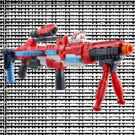 XSHOT rotaļu pistole Regenerator, 36173 36173