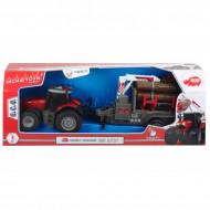 SIMBA DICKIE TOYS auto Massey Ferguson 8737, 203737001 203737001