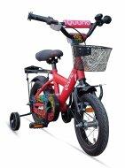 Bērnu velosipēds QUURIO ROBO 12'' EKBKOT-014