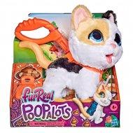 FUR REAL FRIENDS Poopalots Big Wags rotaļlieta assort., E88985L0 E88985L0