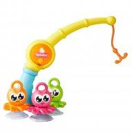 TOMY vannas rotaļlieta Fishing Frenzy, E73103 E73103