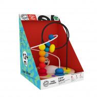 HAPE Krāsu labirints, rotaļlieta, 800 801 800801