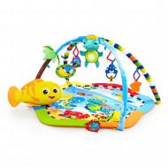 BABY EINSTEIN aktivitāšu paklājs Rhythm of the Reef Play Gym™ 90649-2-WS-YW2