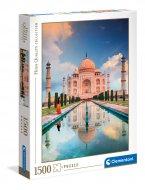 CLEMENTONI puzle Taj Mahal, 1500gab., 31818 31818