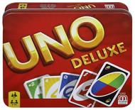 UNO kāršu spēle Deluxe, K0888