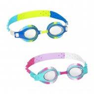 BESTWAY peldbrilles, dažadas, 21099 21099