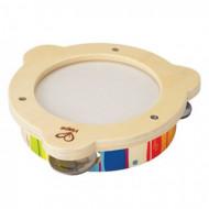 HAPE Koka tamburins, E0607 E0607
