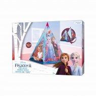 JOHN Frozen 2  spēļu telts, 75107 75107