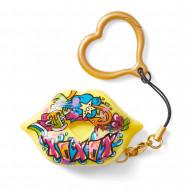 S.W.A.K. atslēgu piekariņš Graffiti kiss ar skaņu, 4118 4118