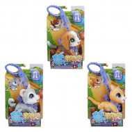 FUR REAL FRIENDS Peealots Lil Wags rotaļlieta assort., E89325L0 E89325L0