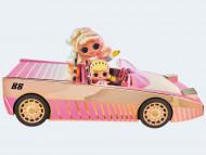 LOL Surprise Car-Pool Coupe, 565222