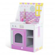 PLUM rotaļlietu virtuves komplekts Pink Lemonade, 41074 41074