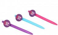 GOGOPO  pildspalva ar logo, GP004 GP004