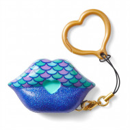 S.W.A.K. atslēgu piekariņš Mermaid sparkle kiss ar skaņu, 4117 4117