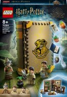 76384 LEGO® Harry Potter™ Mirklis Cūkkārpā: herboloģijas stunda 76384