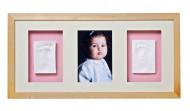 Baby memory prints Trio rāmis Nat BMP.052