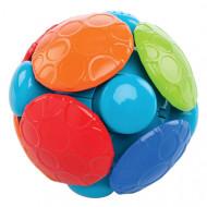 OBALL grabošā bumba Wobble Bobble, 81514 81514-6-WS-YW2