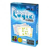 BRAIN GAMES spēle LOGIC CARDS 1 4751010195052