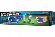 Beisbola spēles komplekts  My First Batting Tee, 64650 64650
