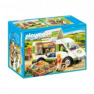 PLAYMOBIL COUNTRY Pārtikas furgons, 70134 70134