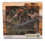 COLLECTA dinozauru komplekts, 5 gab., 89822 89822