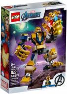 76141 LEGO® Super Heroes Thanos robots 76141