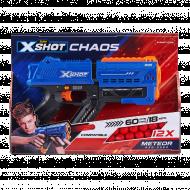 XSHOT rotaļu pistole Meteor, 36282 36282