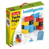 QUERCETTI set Twin Pegs, 4026 4026