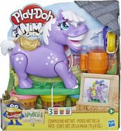 PLAY DOH Animal Crew Pony komplekts, E67265 E6726