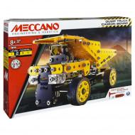 MECCANO konstruktors Pašizgāzējs, 6042093 6042093