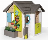 SMOBY māja Gardener's, 7600810405 7600810405