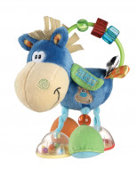 PLAYGRO rotaļlieta zirgs Toy Box, 0101145 0101145