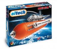 EITECH konstruktors kosmosa raķete Deluxe, C12