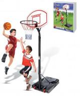 KINGSPORT basketbola komplekts 101x68x21, 0911S063 0911S063