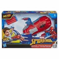 SPIDERMAN ierocis Power Moves Role Play, E7328EU4 E7328EU4