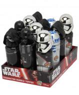 IMPERIAL Star Wars Burbuļi: R2D2, Yoda, Darth Vader, 26466 26466